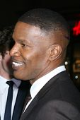 LOS ANGELES - NOV 20:  Jamie Foxx at the