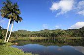 Cuba Scenic View
