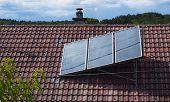 Solar Heat Collector