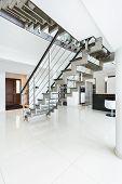 Contemporary And Luxury Interior