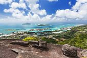 Mahe View, Seychelles