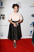LOS ANGELES - NOV 19:  Ava DuVernay at the Ebony Power 100 Gala at the Avalon on November 19, 2014 in Los Angeles, CA