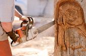 Chainsaw Work