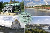 Sightseeings Of Moscow