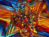 Elements Of Stained Glass