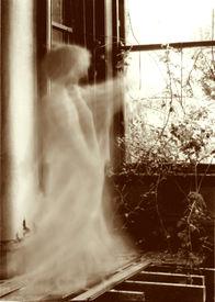 pic of banshee  - An old sepia - JPG