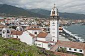 Basílica de la Candelaria, Isla de Tenerife