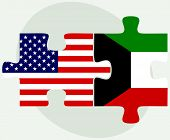 stock photo of kuwait  - Vector Image  - JPG