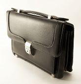 Black Small Suitcase 3