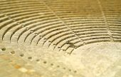 Ancient Theatre In Kourion, Cyprus