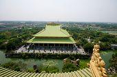 Vietnam Pagoda