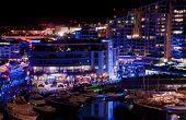 Gibraltar Marina