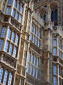 Palace Of Westminster Facing