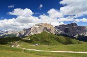 Sella Group, Italian Dolomites