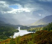 Loch Affric Viewpoint