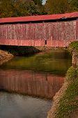 Herr der Mühle Brücke
