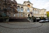 Friedrichsbad of Baden-Baden