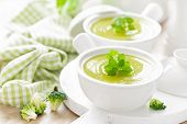 Vegetable Soup. Healthy Food, Vegetarian Dish. Vegetable Soup With Cabbage, Potato, Tomato, Carrot,  poster