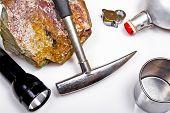 Geology Tools