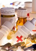 Medicines collection