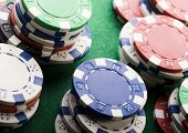 Chips & Casino