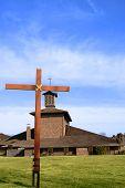 Cross And Church 2