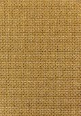 Bagasse Faserplatten Textur