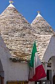 Trullo In Alberobello, Apulia, Italy