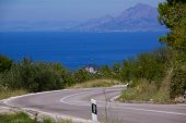 Road To Makarska