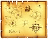 Ancient Map_