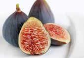 Fresh, Organic Figs