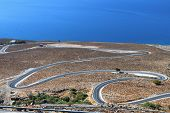 Crete island, area of Sfakia, Greece