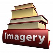 Education Books - Imagery
