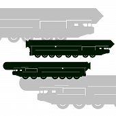 Strategic Rocket Forces