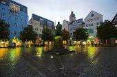 Praça de Jena