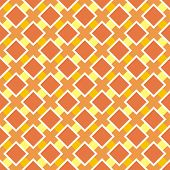 Sunny orange vector background for website, wallpaper, desktop, invitations, wedding card
