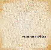 Vector Paper Texture Background