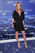 Nicky Hilton at the Jimmy Choo For H&M Collection, Private Location, Los Angeles, CA. 11-02-09