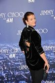 Kate Walsh at the Jimmy Choo For H&M Collection, Private Location, Los Angeles, CA. 11-02-09