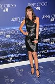 Tamara Mellon at the Jimmy Choo For H&M Collection, Private Location, Los Angeles, CA. 11-02-09