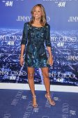 Stacey Dash at the Jimmy Choo For H&M Collection, Private Location, Los Angeles, CA. 11-02-09