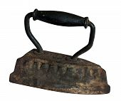 The Real Ancient Iron