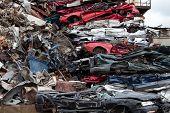 Heap Cars