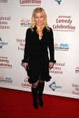 Allison Sweeney at the International Myeloma Foundation's 3rd Annual Comedy Celebration for the Pete