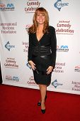 Jill Zarin at the International Myeloma Foundation's 3rd Annual Comedy Celebration for the Peter Boy