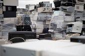 Printers Computers