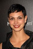 Morena Baccarin at the TV GUIDE Magazine's Hot List Party, SLS Hotel, Los Angeles, CA. 11-10-09