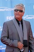Barry Weiss at the