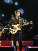 Chris Isaak im Konzert