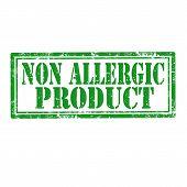 Non Allergic Product